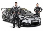 nissan altima v8 supercar series race car-492621