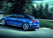 volkswagen golf r convertible-491845