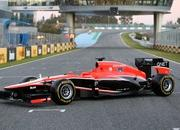 marussia mr02-491685