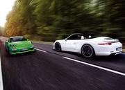 porsche 911 carrera 4s by techart-492391