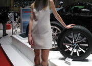 the ladies of the 2013 geneva motor show-496424