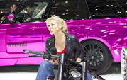 the ladies of the 2013 geneva motor show-496445
