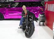 the ladies of the 2013 geneva motor show-496449