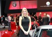 the ladies of the 2013 geneva motor show-496455