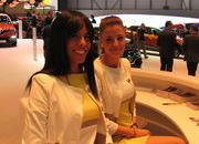 the ladies of the 2013 geneva motor show-496328