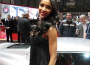 the ladies of the 2013 geneva motor show-496337