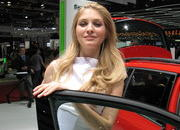 the ladies of the 2013 geneva motor show-496355