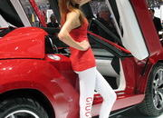 the ladies of the 2013 geneva motor show-496367