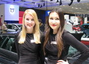 the ladies of the 2013 geneva motor show-496376