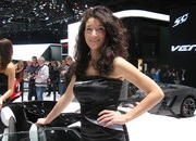 the ladies of the 2013 geneva motor show-496391