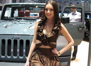 the ladies of the 2013 geneva motor show-496400
