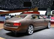 bentley continental flying spur-497403