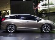 honda civic tourer concept-496503