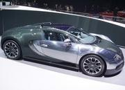 bugatti veyron 16.4 grand sport green carbon-495620