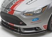 ford focus st tanner foust edition by cobb tuning-497889
