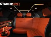 lamborghini aventador limousine by cars for stars-496976