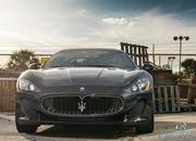2013-maserati granturismo mc by ultimate auto