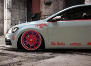 volkswagen golf vii by low-car-scene and blackbox-richter-503860