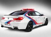 bmw m6 gran coupe motogp safety car-501172