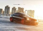 mercedes c63 amg black series by adv1-503546