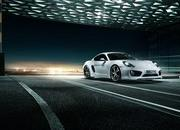 porsche cayman by techart-503473