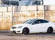 mercedes benz c63 amg project einsazt by inspired autosport-506929