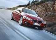 2014 bmw 4 series coupe - DOC510947