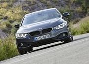 2014 bmw 4 series coupe - DOC510973