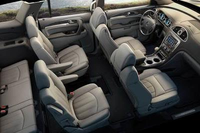 2014 buick enclave review top speed for 2014 buick enclave interior colors