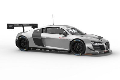 2014 Nissan GT-R NISMO GT3 Review - Top Speed