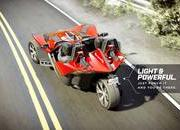 2015 polaris slingshot car review top speed. Black Bedroom Furniture Sets. Home Design Ideas