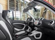 smart fortwo cabriolet - DOC643452