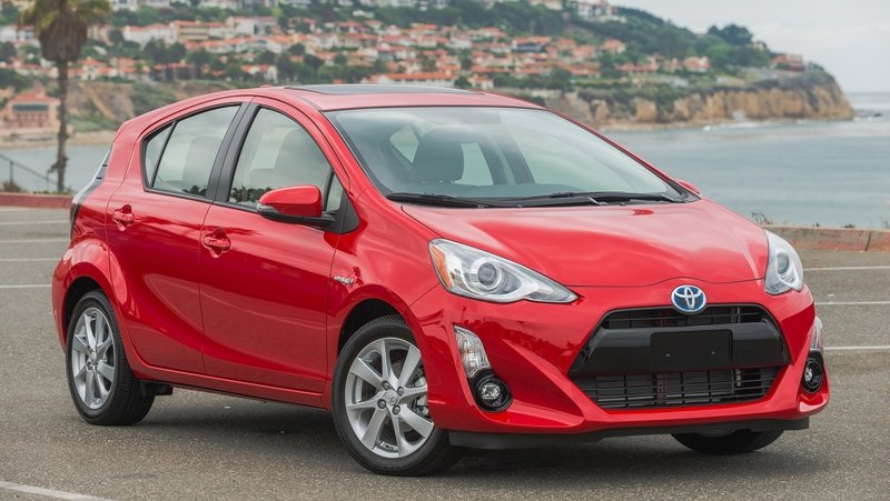 Excellent 2015 Toyota Prius C  Picture 650961  Car Review  Top Speed