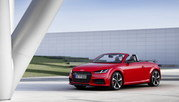 audi tt s line competition - DOC689158