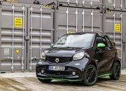 smart fortwo electric drive - DOC689196