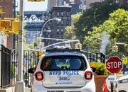smart fortwo nypd edition - DOC689245
