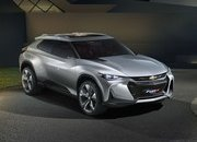 the chevy fnr-x concept proves that chevy could have a bright future - DOC714233
