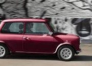 david brown revives the classic mini cooper with modern tech - DOC712240