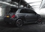 fiat 500 abarth ares by pogea racing - DOC714567