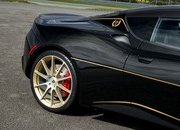 the lotus evora sport 410 gp edition brings the iconic jps livery to the u.s. - DOC712187