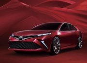 toyota 039 s fun concept is what our camry should have looked like - DOC714479